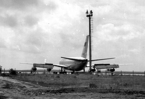 Об одном авиационном происшествии с Ил-86