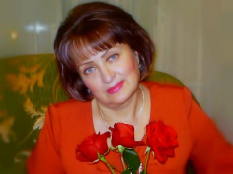 Лариса Шалыгина