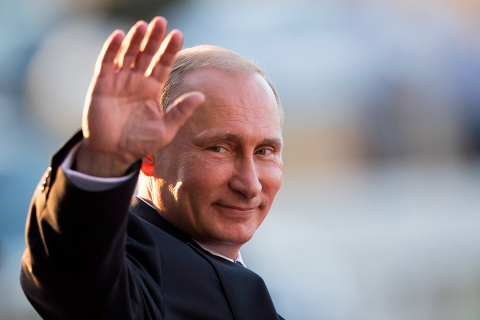 Сюрприз от Путина: пришло вр…