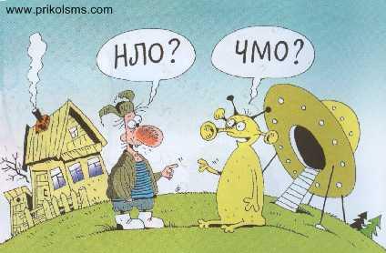 Анекдоты в пятницу (веселые картинки)