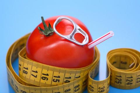 Пейте томатный сок каждый де…