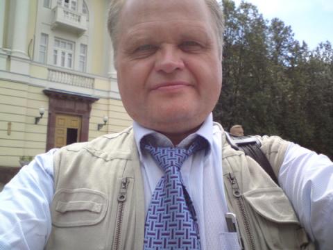 Владимир Артюх