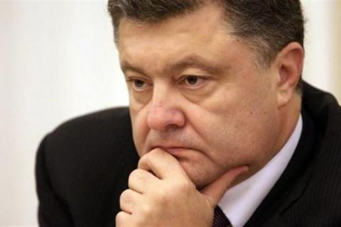 Петр Порошенко мог погибнуть в день своей инаугурации