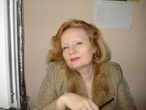 Наталья Матко