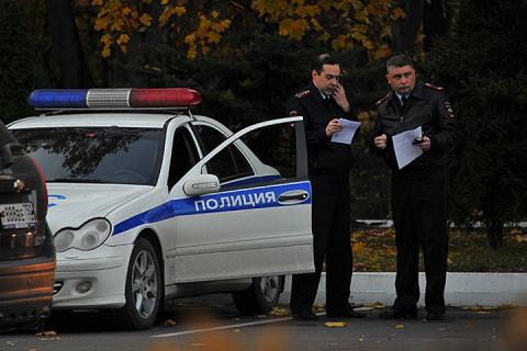 Кировское МВД проверят после задержания главы ГИБДД по региону