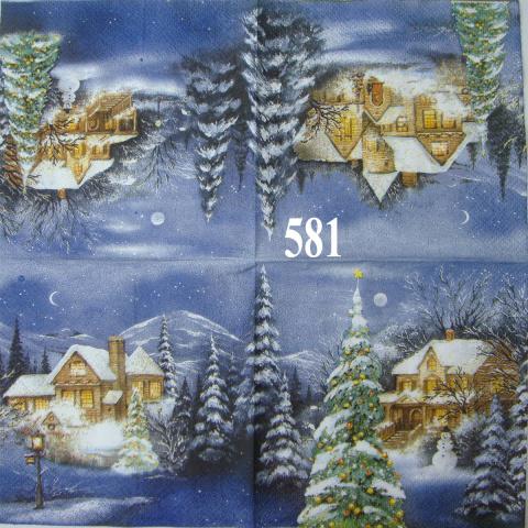 Зима и Новый Год