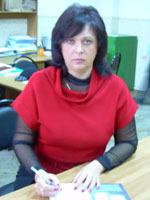 Елена Грачёва