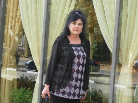 Людмила Рыбакова