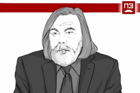 Погребинский о Волкере: на э…