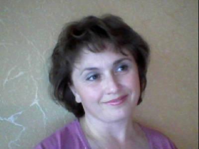 Светлана Маликова (личноефото)