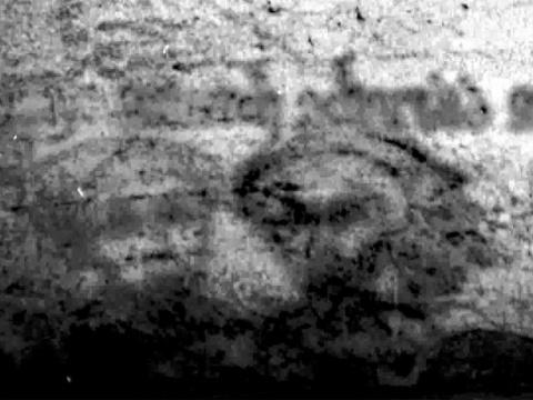 В валлийском манускрипте с помощью ультрафиолета ученые разглядели загадочные рисунки