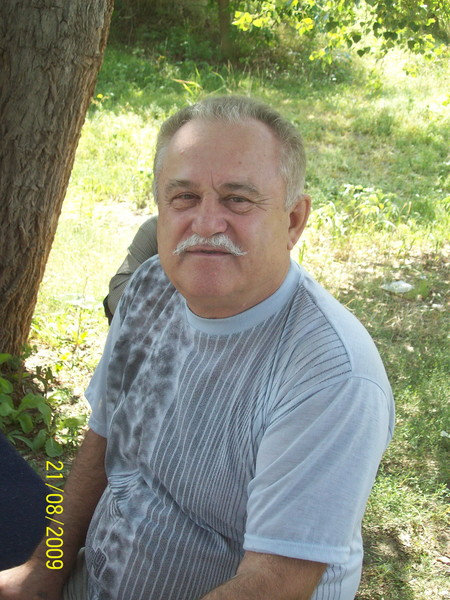 Валерий Албаут
