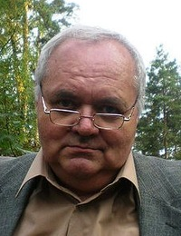 Игорь Спиридонов