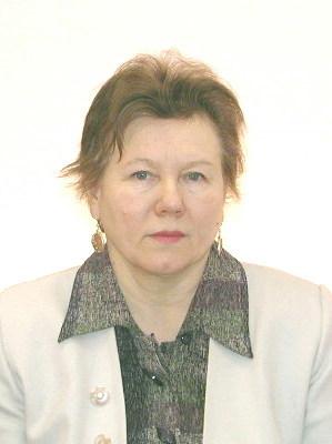 Людмила Халевицкая