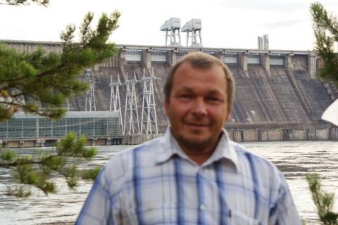 Игорь Васюченко