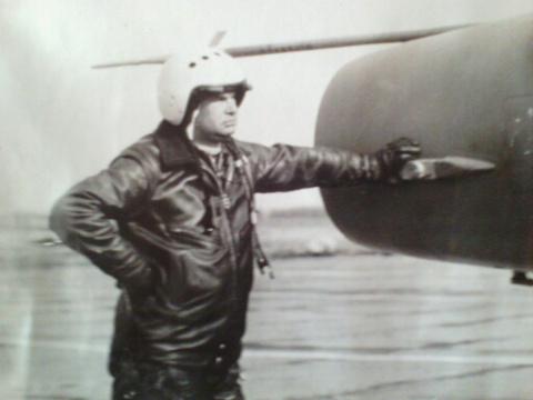 Николай Нестеров