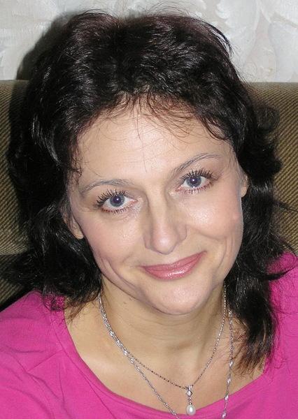 Татьяна Пыркова