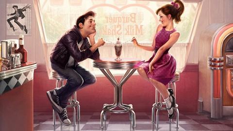 А что вы знаете о романтических свиданиях?