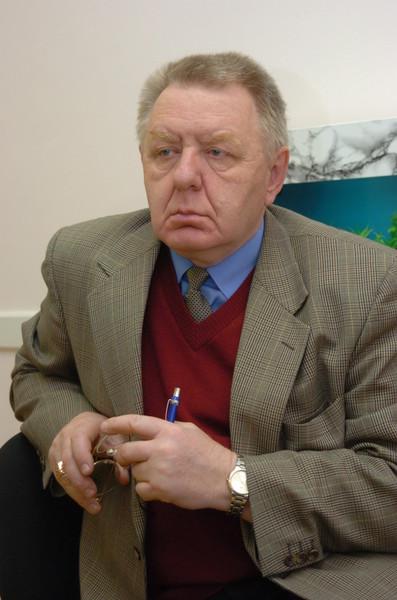 Николай Песьяков