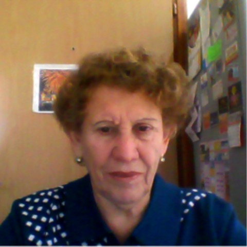 Софа Беккер (личноефото)