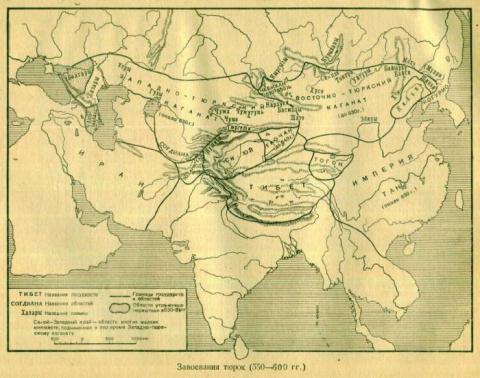 Великие империи прошлого, которые все еще поражают историков (10 фото)