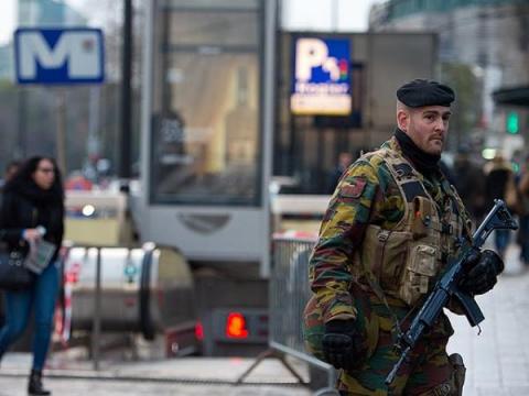 Госдеп США предупредил об угрозе терактов в Европе в ближайшее время