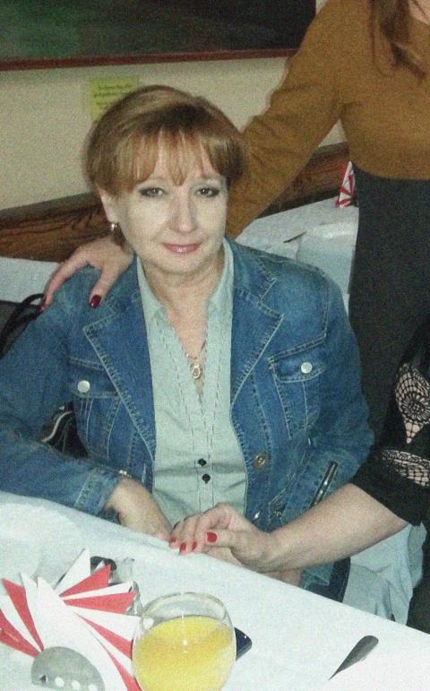 Elena Kazmenko (личноефото)