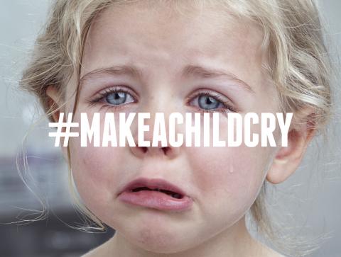 Врачи доказали пользу детского плача