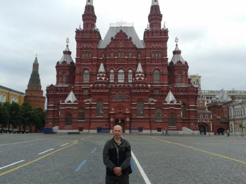 Александр Исиченко