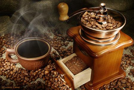 Кофе как лекарство. 14 удивительных свойств напитка!