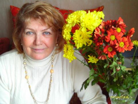 Svetlana Deeva