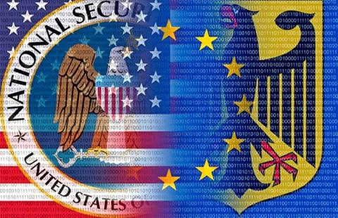 Германию тяготит статус американской колонии