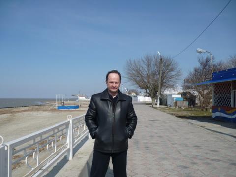 Сергей Посылкин