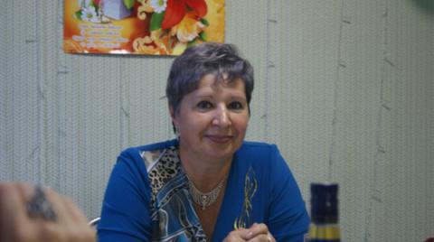 Людмила Уразлина