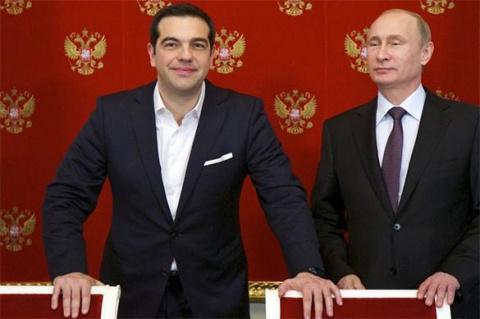 Independent: Обращение Греции к России стало кошмаром ЕС и пощечиной Западу