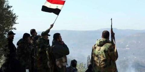 Сирийская мышеловка захлопнулась