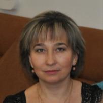 Татьяна Байназарова