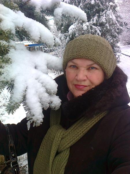 Людмила Гвоздева (личноефото)