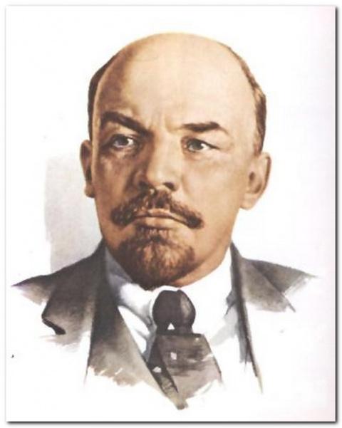 Главные женщины в жизни Ленина