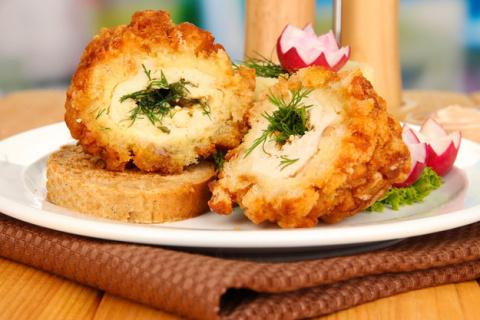 Картофель по-новому - 5 национальных блюд