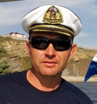 Юрий Купро