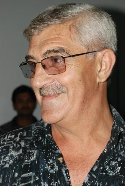 majid shikhaliev