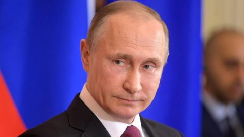 Путин призвал расширить прак…