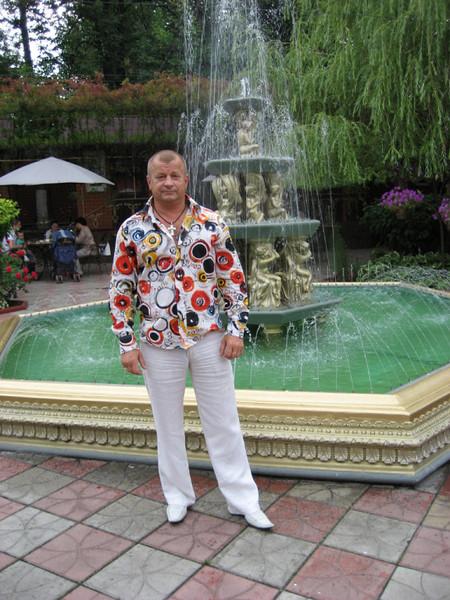 Sergey Pronin