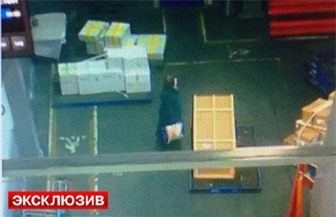 Покойник, забытый в Домодедове, скончался около года назад