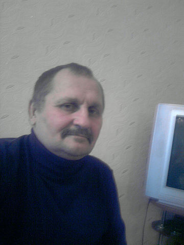 Владимир Спивак