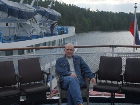 Вячеслав Алешин