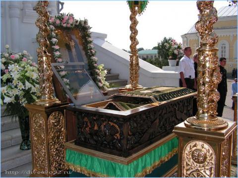 Чудеса Православия: Феномен чудесного исцеления