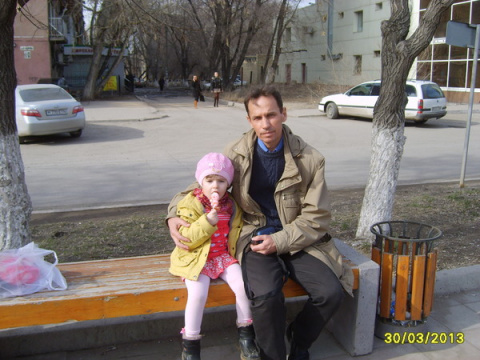 Юрий Панков