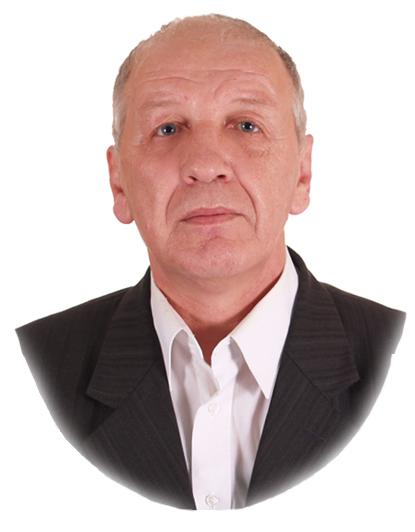 Андрей Гладышев
